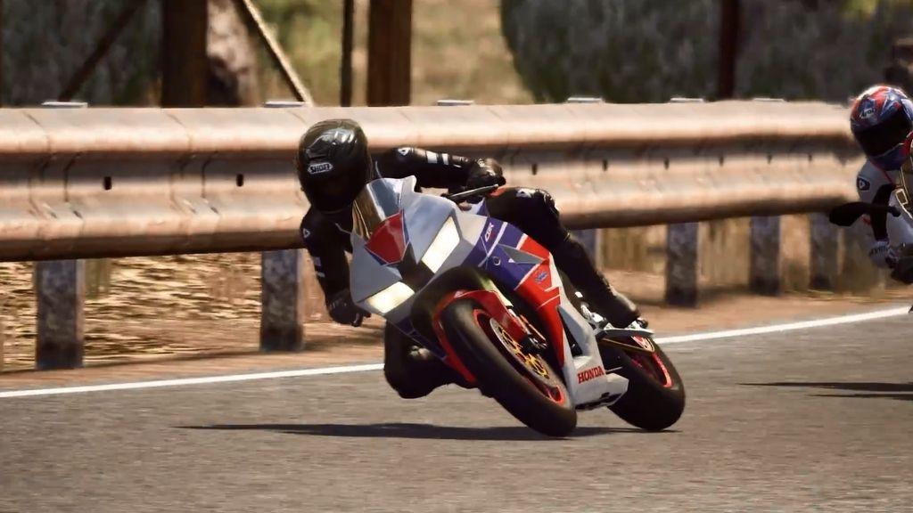 ¿Te gustan las motos? ¡Descubre los circuitos de Ride a lomos de tu máquina!