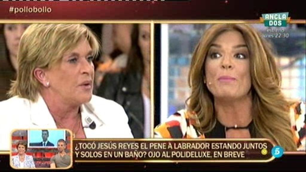 ¡Así han sido los duros descalificativos entre Raquel Bollo y Chelo García!