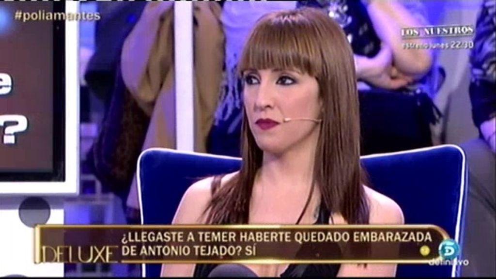 """Marta: """"He llegado a pensar que estaba embarazada de Antonio Tejado"""""""