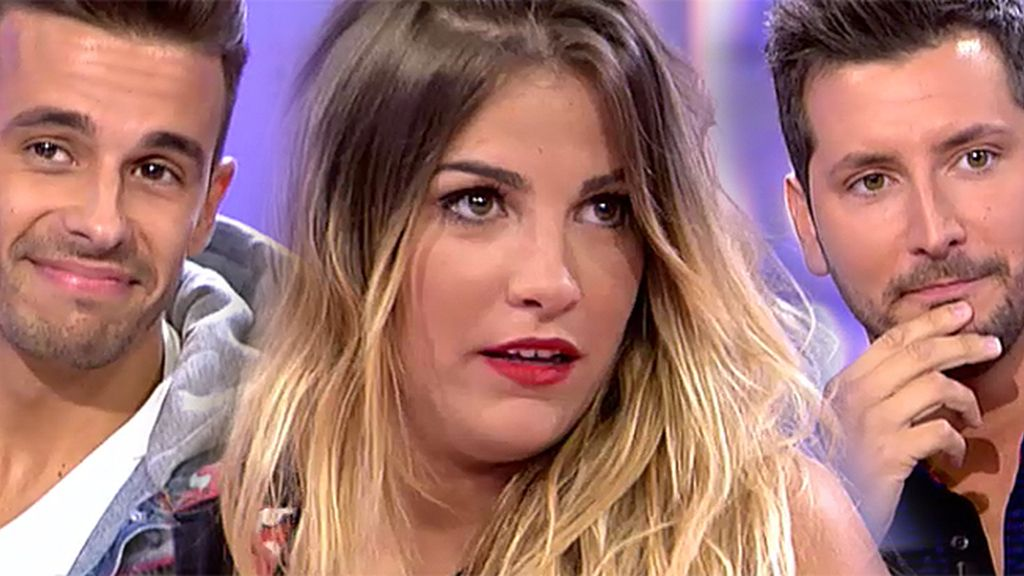 """Natalia cambia de opinión: """"Me he dado cuenta de que Cristian también me atrae"""""""