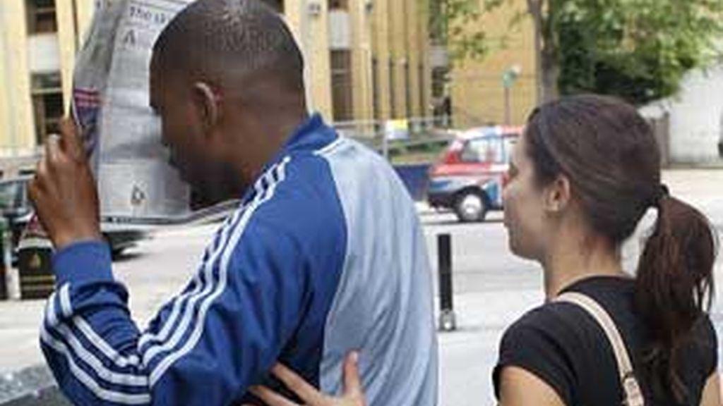 La mayoría de los sospechosos comparecieron la jornada del miércoles en los tribunales de Londres. FOTO: Reuters