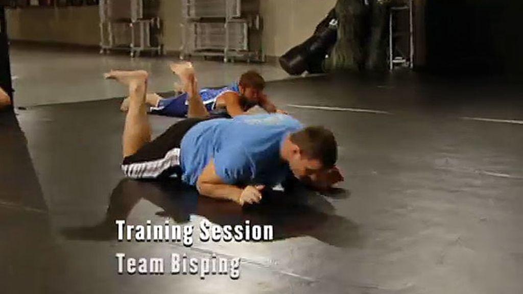 Arrancan los entrenamientos