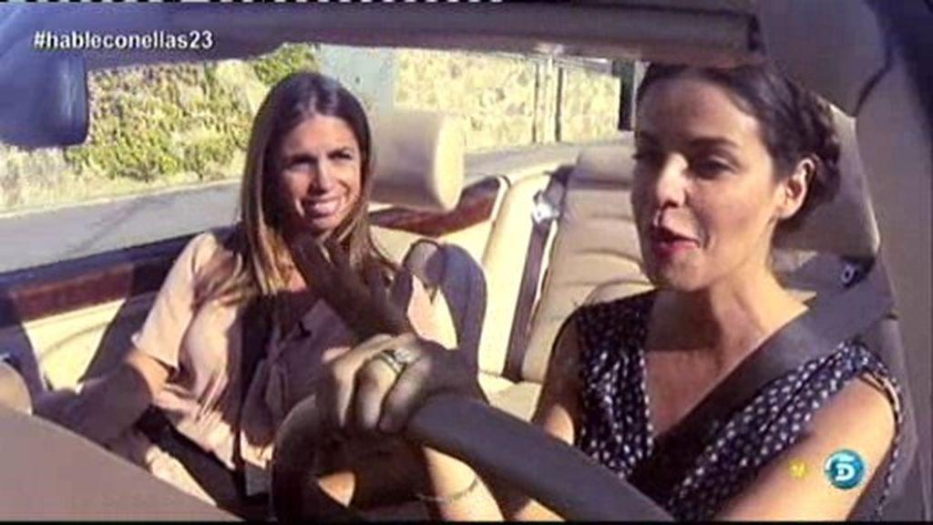 Marta Torné y Elena Furiase, las Thelma y Louise de Cuenca