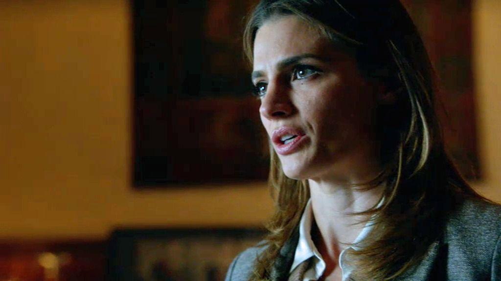 """El alegato de Beckett: """"No me paso de la raya, me pongo sobre la raya"""""""