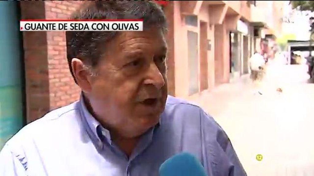 Un juez asigna 3.500 euros mensuales a José Luis Olivas