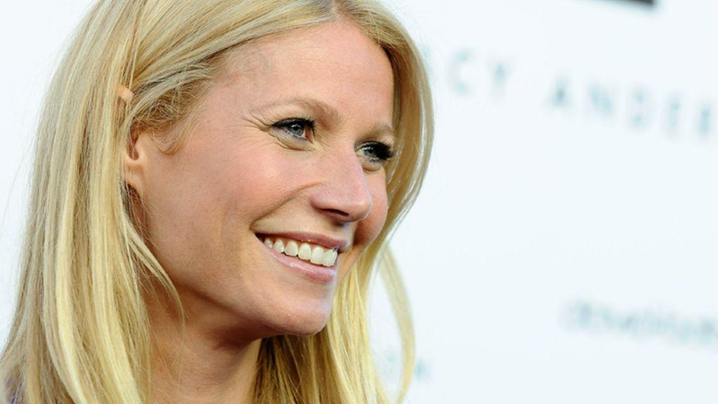Gwyneth Paltrow, la mujer más bella del mundo según la revista People