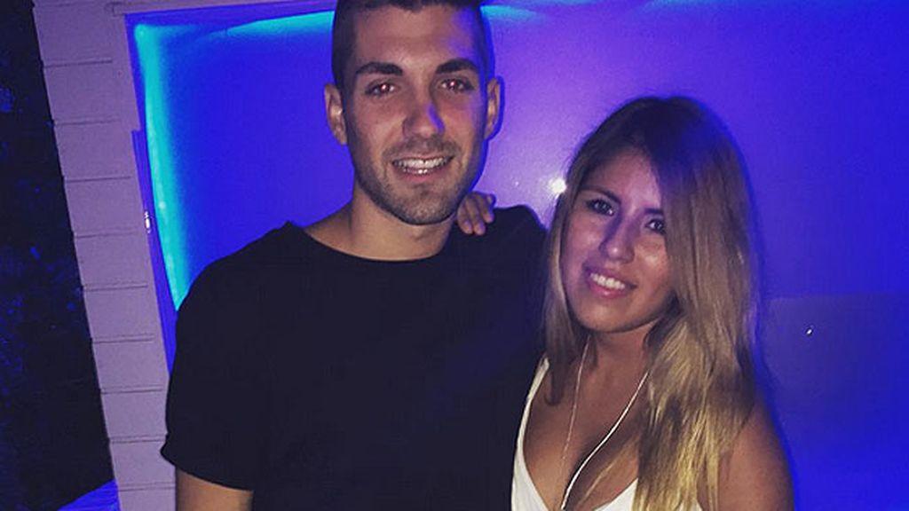 Chabelita y Alejandro han tenido una importante bronca, según Melissa Pérez