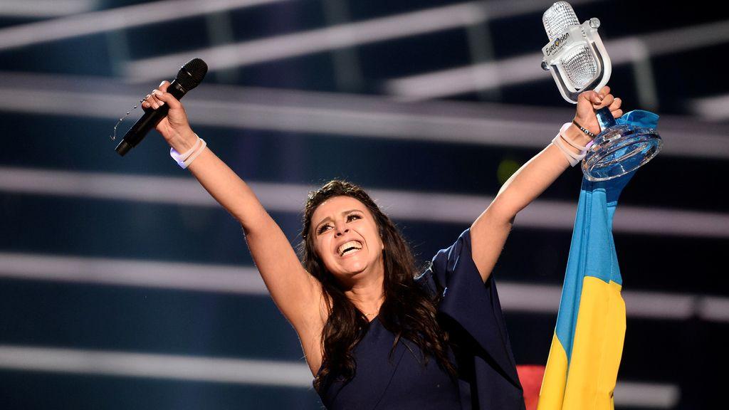 La victoria ucraniana en Eurovisión provoca un conflicto diplomático con Rusia