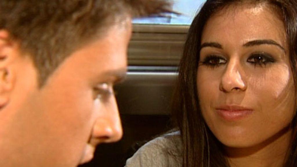 Indhira y Jorge (14/03/11)