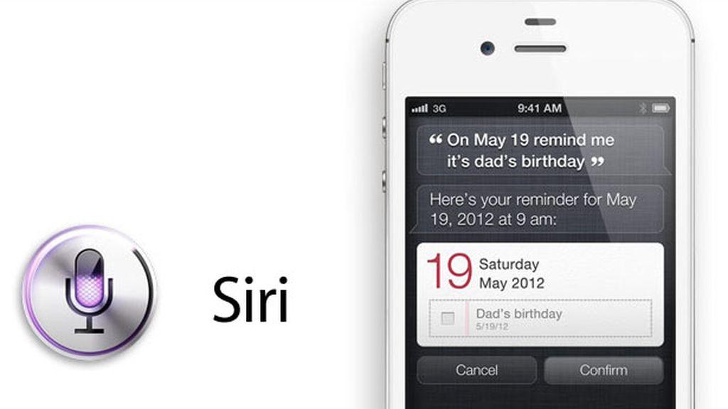 Siri 'no entiende' el escocés y los usuarios se quejan.