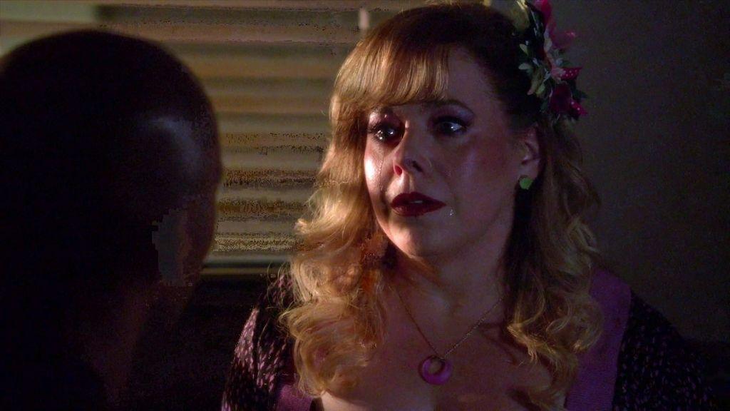 """Morgan, a García: """"¿Los doce del patíbulo eres tú?"""""""