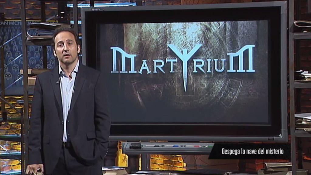 Martyrium, criopreservación y casas de brujas, esta noche en \'Cuarto ...