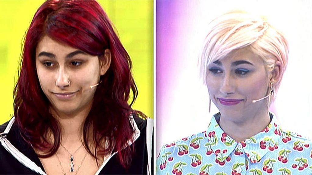 """Cristina Rodríguez, a Laura: """"Eres una niña y quiero que juegues como una niña"""""""