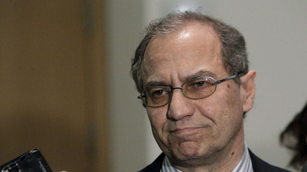 Renuncia de Martín Rodríguez-Sol, fiscal jefe de Cataluña