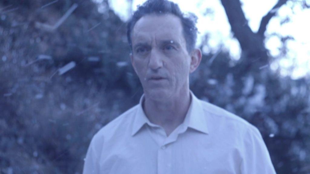 El protector en la nieve de la familia López pudo haber sido su padre