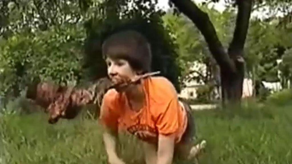 ¿Existen los niños salvajes como Mogli criados por animales?