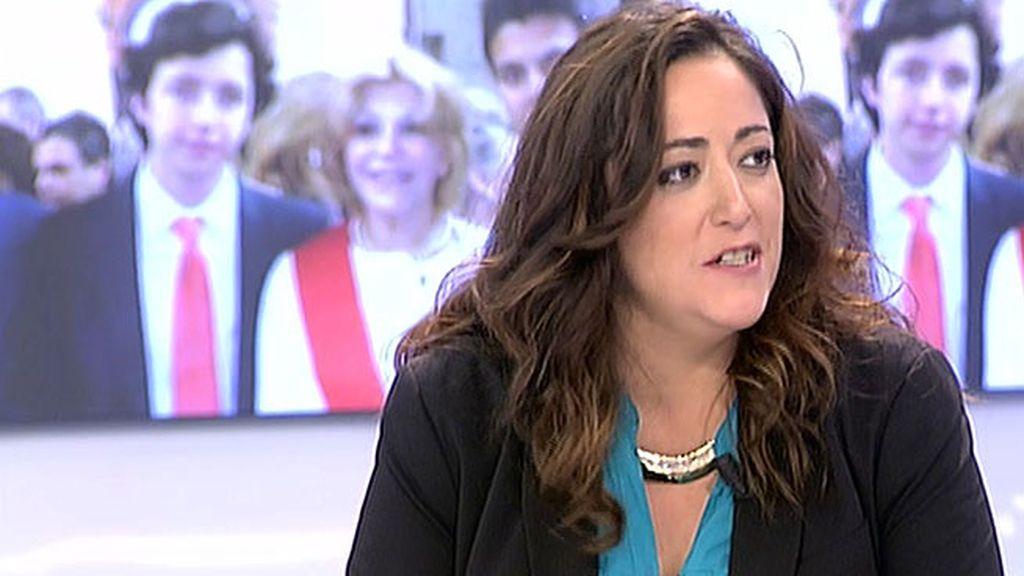 """P. López ha hablado con el entorno del 'Pequeño Nicolás': """"Lo graba todo y tiene muchas cosas"""""""
