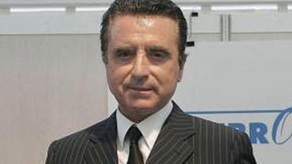 El torero José Ortega Cano