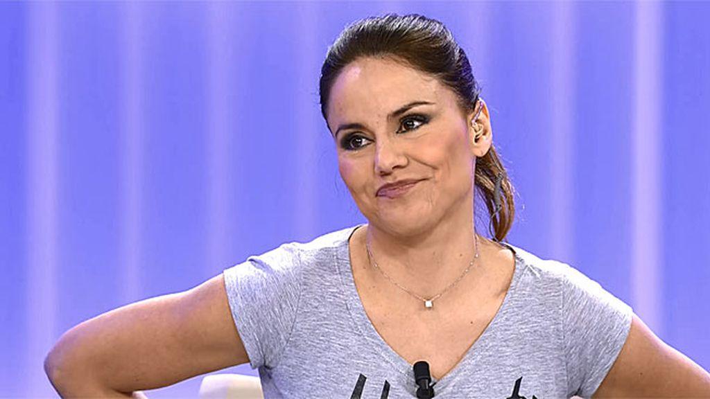 Mónica Hoyos responde a los ataques tras su polémica entrevista en el 'Deluxe'