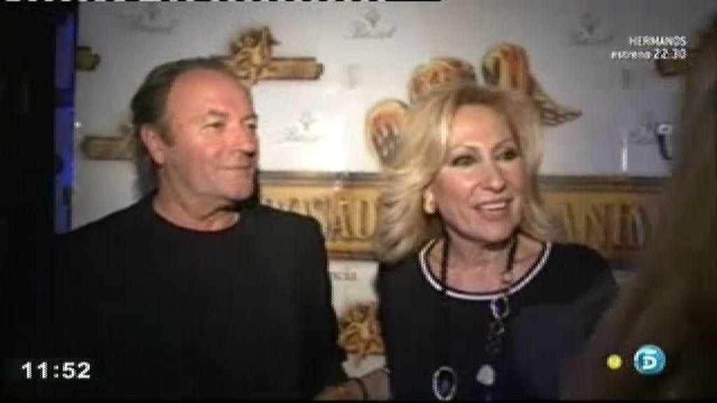 Rosa y Amador podrían vender su ático por 185.000 euros