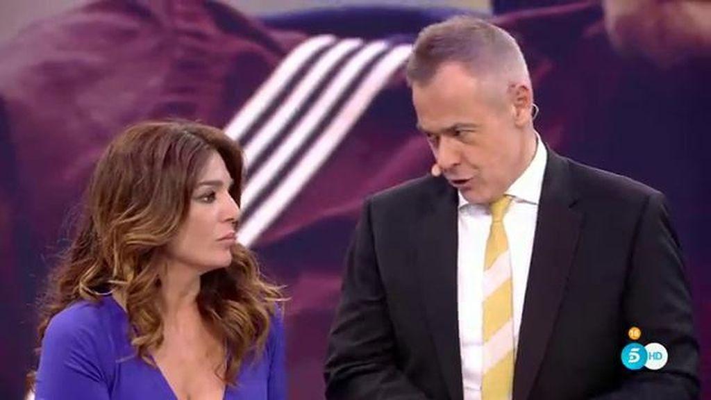 """Raquel Bollo, de Fran Nicolás y Alejandro: """"Han sabido jugar muy bien"""""""