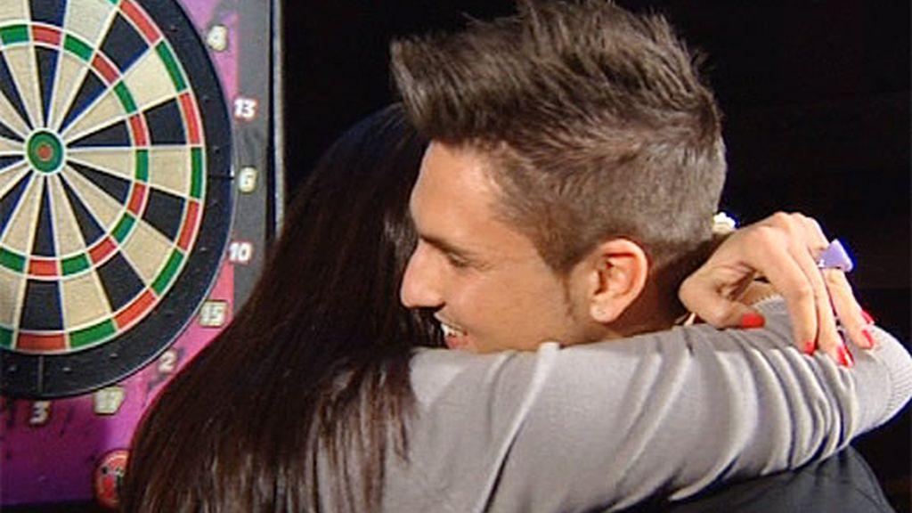 Indhira y Víctor (08/04/11)