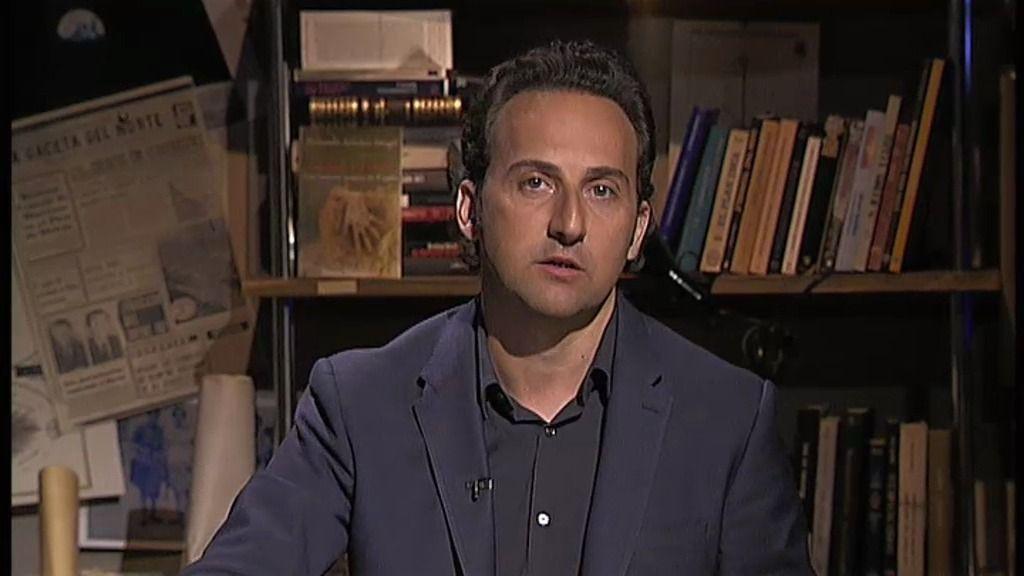 El cierre de Iker Jiménez: los peligros del 'Charlie Charlie' en adolescentes