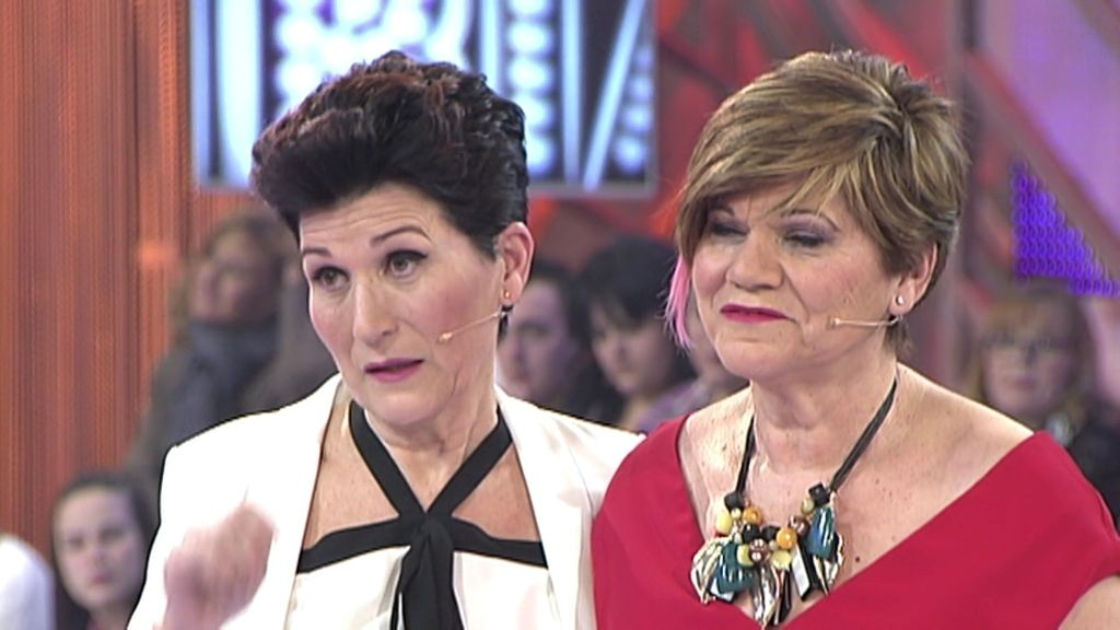 El cambio Lupe y Mª Jesús: dos mujeres nuevas gracias a Pelayo
