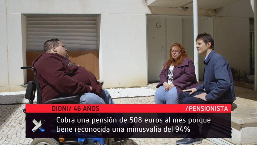 El fondo buitre les subirá el alquiler un 42% a Carmen y Dioni