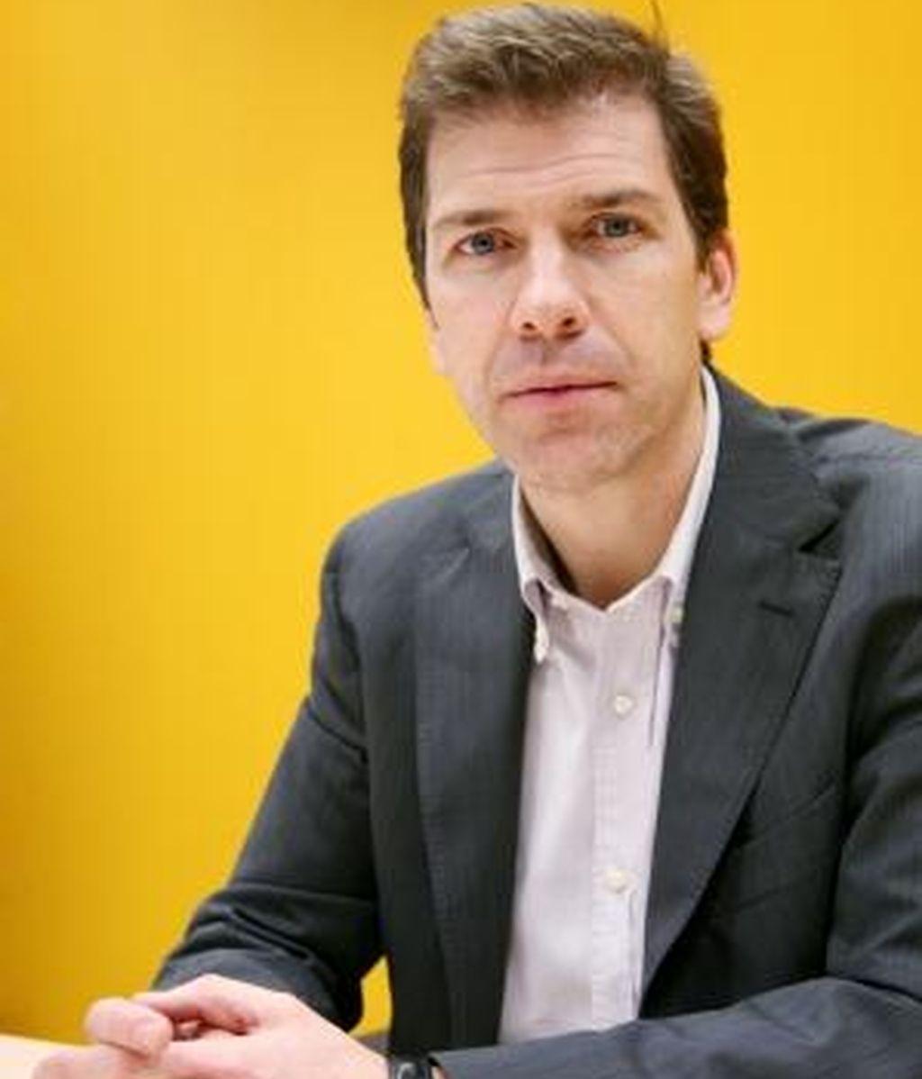 Pepe Cerezo, nuevo socio director de la consultora RocaSalvaterra