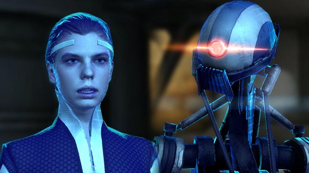 Introdúcete en tu móvil y conviértete en un robot para salvar a Amelia en el nuevo Epoch 2
