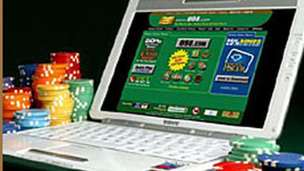 Una nueva ley pretende regular el sector del juego, especialmente las apuestas ilegales. Video: Informativos Telecinco