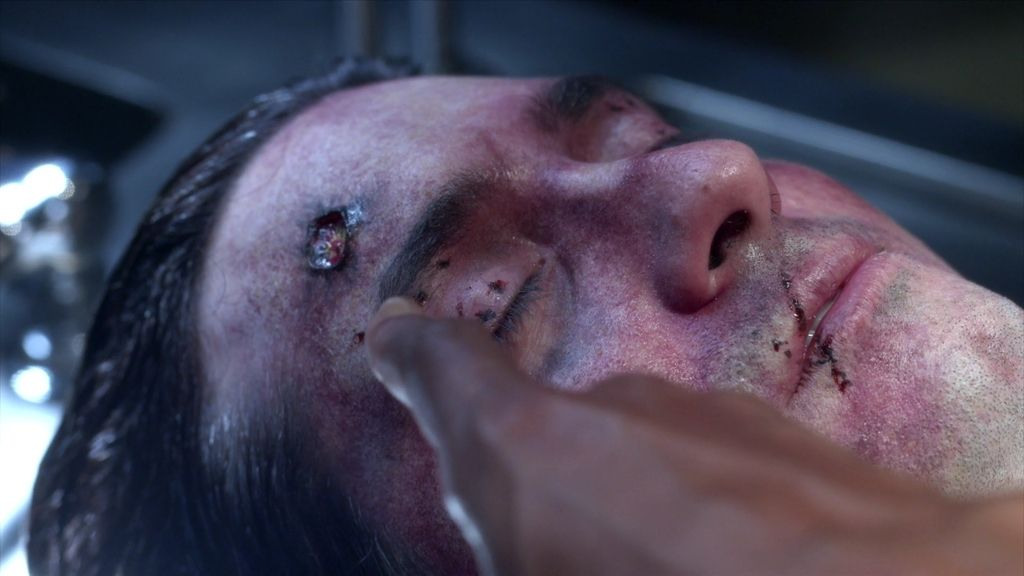 La autopsia revela que el sádico torturador grapaba los ojos a sus víctimas
