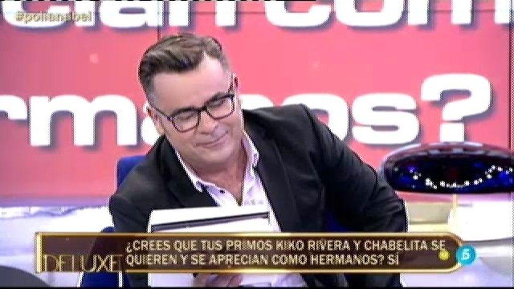 ¿Se quieren Kiko Rivera y Chabelita?