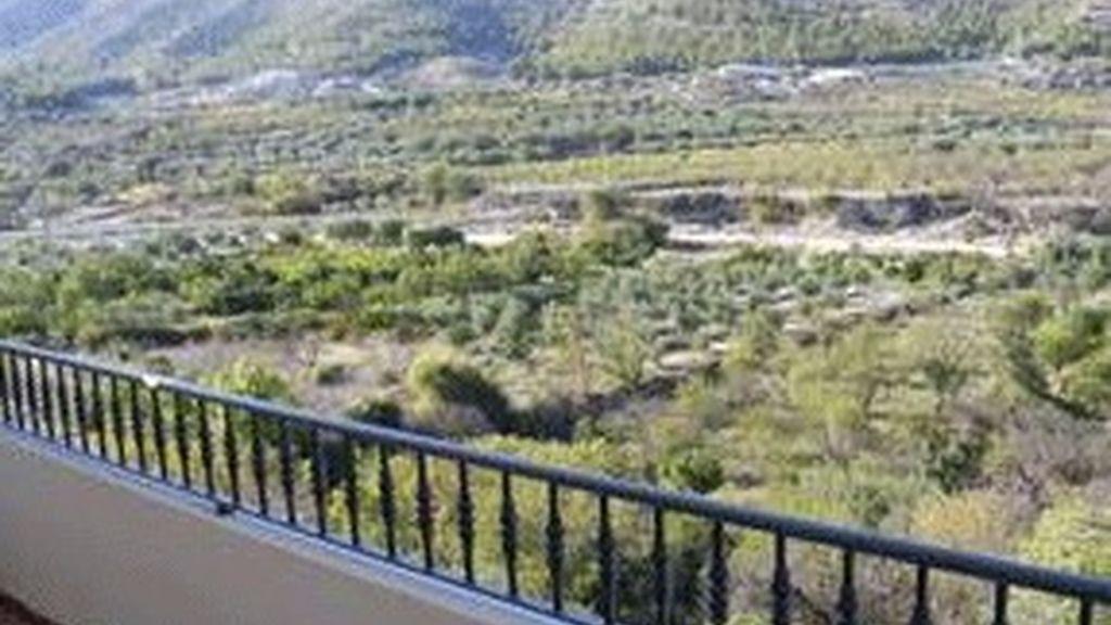 En el puesto doce y por 74.000 euros en Sufli, Almería