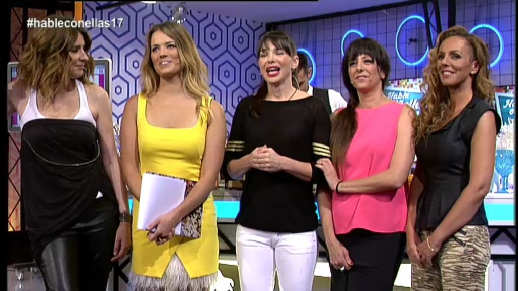"Beatriz Montañez: ""Me apuesto 1.000 euros a que me veréis pronto en televisión"""