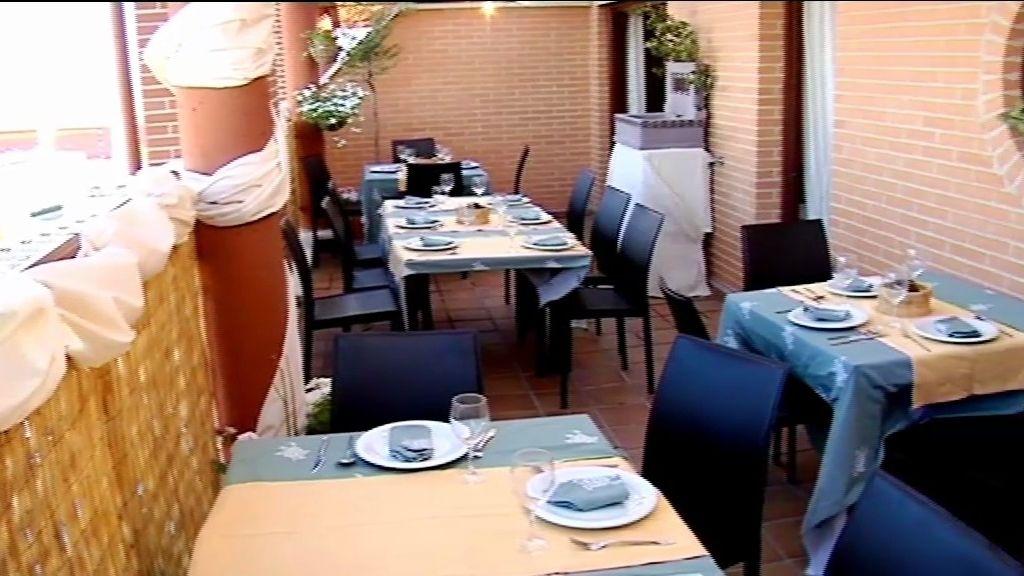 """El menú de """"Restaurante Pompeya"""""""