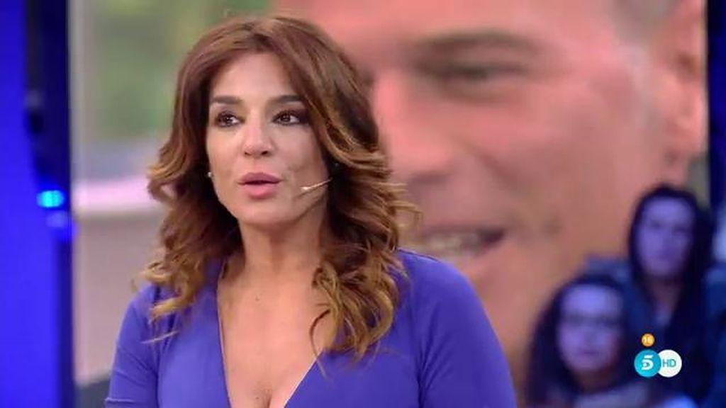 """Raquel Bollo, tras la expulsión: """"Lo peor del concurso ha sido Carlos Lozano"""""""