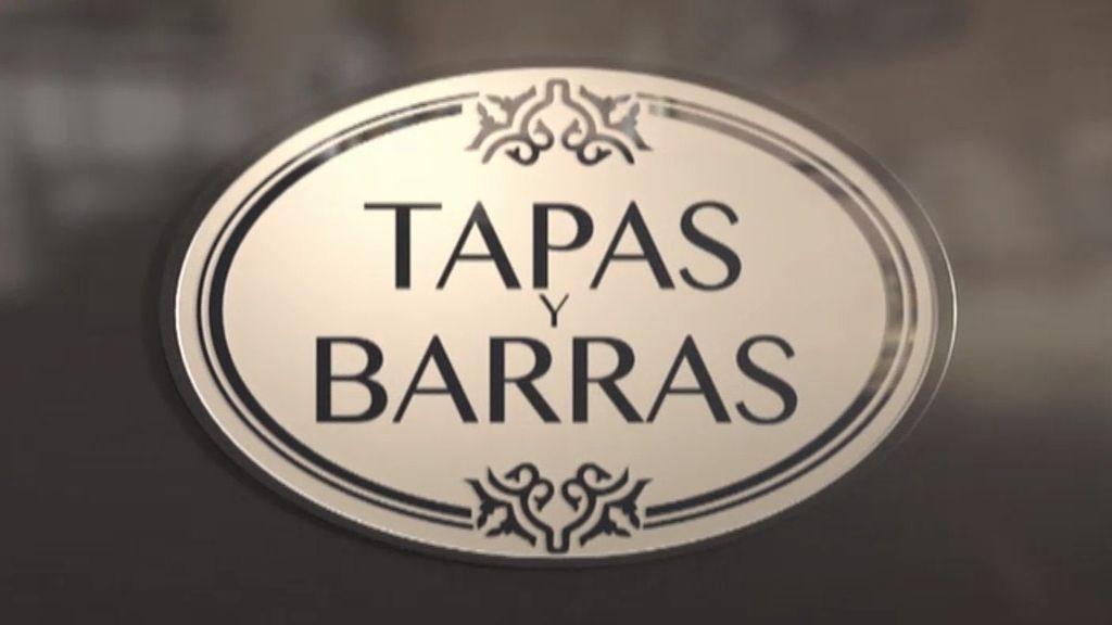 Tapas y barras (01/11/2014)