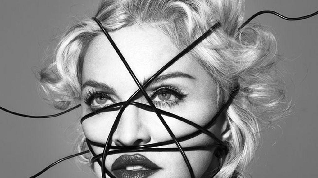 Madonna y su 'Living for Love' ponen música a Divinity: a ritmo de la reina del pop