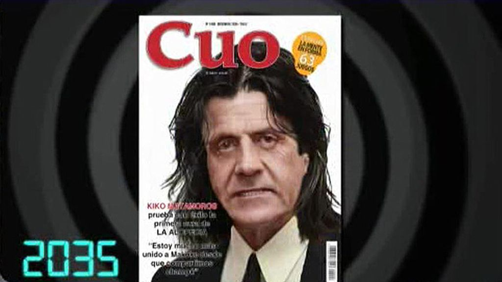 La portada de Matamoros en el año 2035