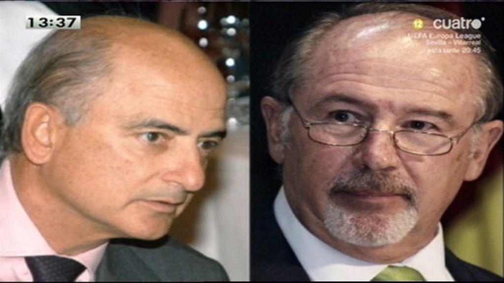 Los imputados del caso Bankia no pagan de su bolsillo su defensa