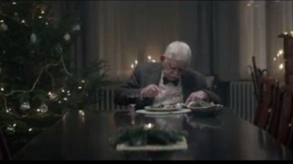 'Es tiempo de volver a casa', el vídeo navideño que sin duda te hará llorar