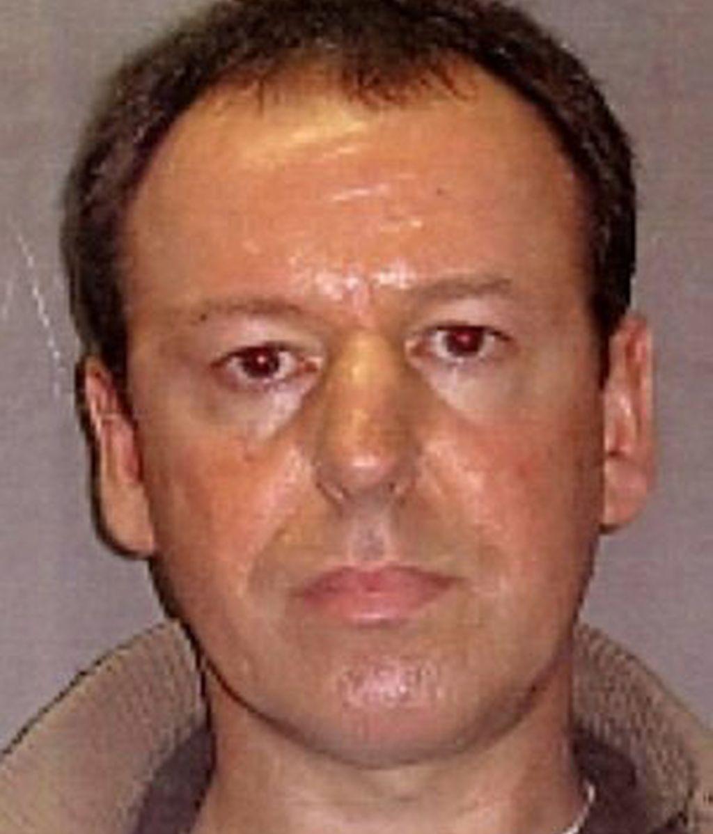 Martin Smith, hallado muerto en su celda en Reino Unido