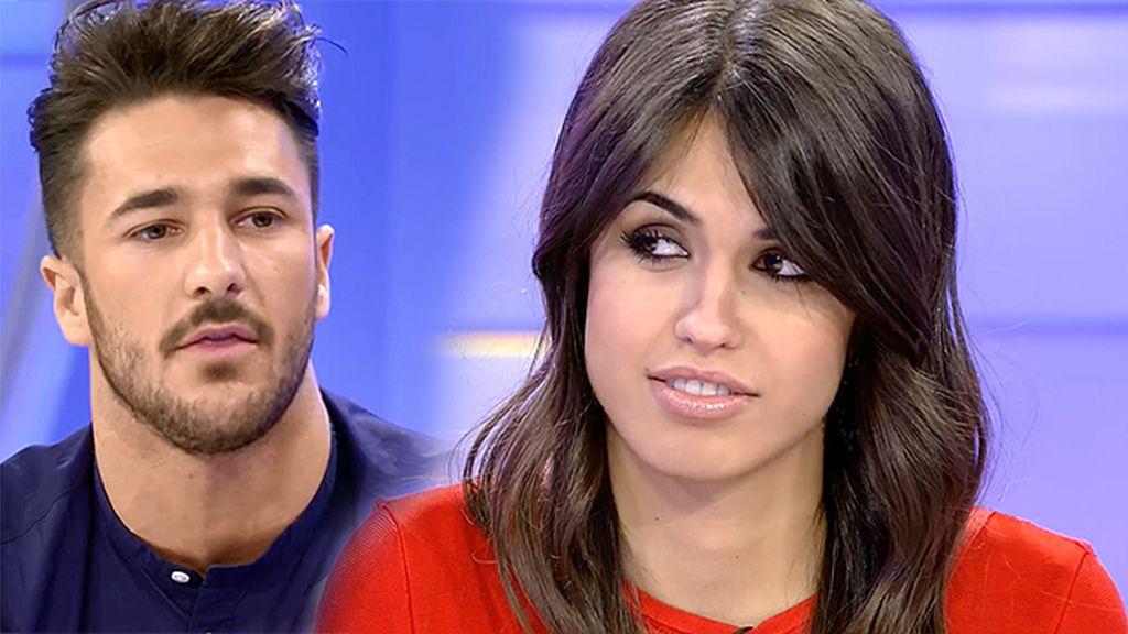 """Sofía no abandona el trono: """"Quiero tener una cita sin cámaras con Hugo"""""""