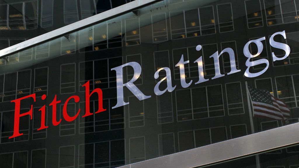 Oficinas de Fitch Ratings, agencia de calificación crediticia