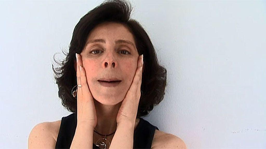 Ya puedes tener un cutis perfecto con las clases de yoga facial