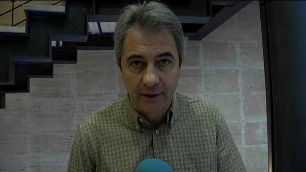 """Manolo Lama: """"Si dependiera de Florentino Pérez, Mourinho volvería al Madrid"""""""