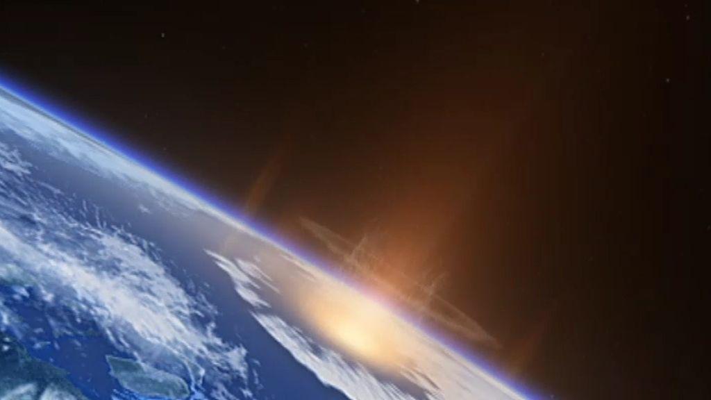 ¿Qué hacen en el espacio semillas con material biológico extraterrestre?