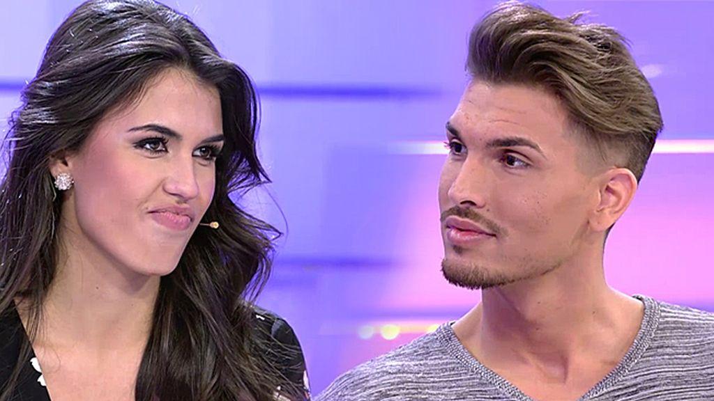 """Facu, muy clarito a Sofía: """"Yo, chicas como tú tengo muchas en la calle"""""""